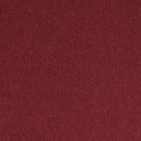 Highlander Wool Crimson Curtains