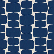Lohko Indigo Jasmine 120488 Curtains
