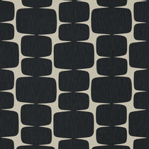 Lohko Liquorice Hemp 120487 Curtains