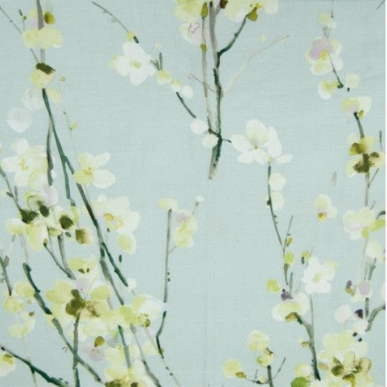 Seville Spring Meadow Curtains