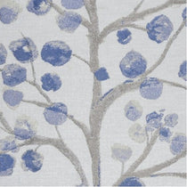 Topola Bluebell Fabric by the Metre