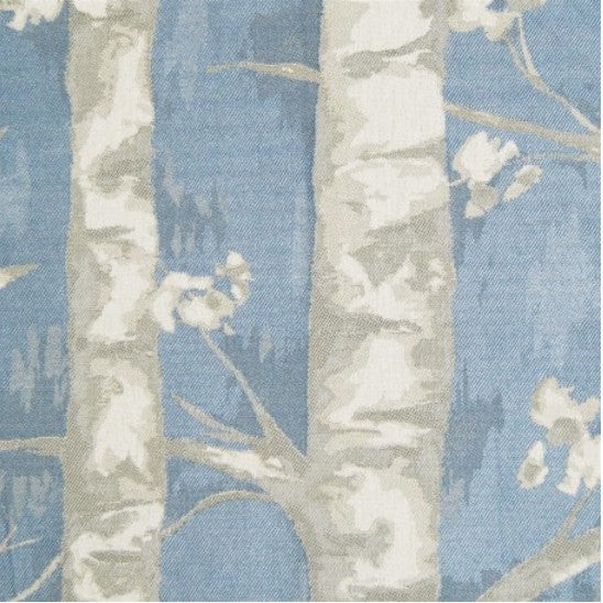 Windermere Bluebell Curtains