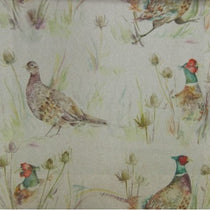 Bowmont Pheasant Linen Fabric by the Metre