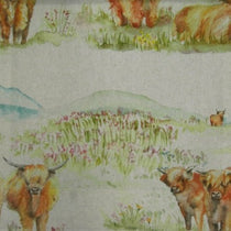 Highland Cattle Curtains
