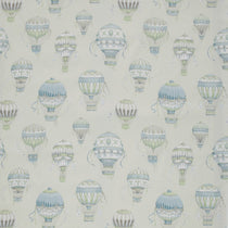 Balloons Antique Curtains