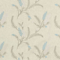 Arabella Duck Egg Fabric by the Metre