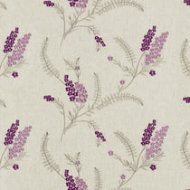 Arabella Heather Roman Blinds