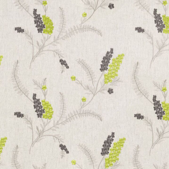Arabella Pistachio Curtains