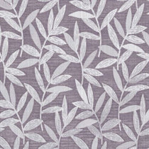 Ashton Mauve Roman Blinds