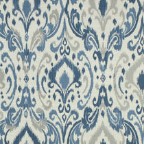 Macon Blue Curtains