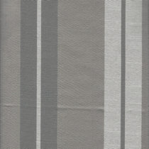 Lynmouth Stripe Taupe Curtains