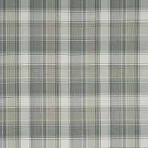 Argyle Natural Roman Blinds