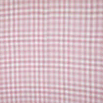 Gingham Pink Curtains