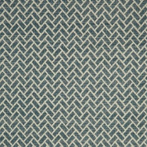 Cipriani Teal Fabric by the Metre