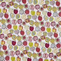 APPLES BERRY Roman Blinds
