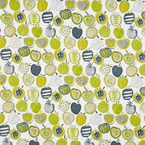 APPLES MOJITO Roman Blinds