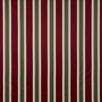 CHURCHILL CRANBERRY Curtains