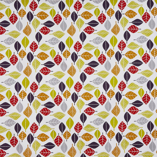 FALL TUTTI FRUTTI Curtains