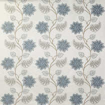 WILTON AZURE Bed Runners
