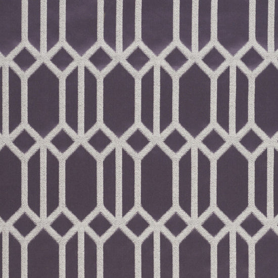 Gulf Mauve Curtains