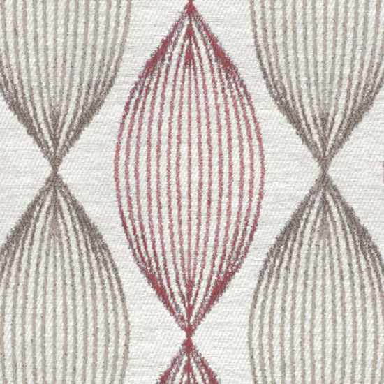 Salo Ruby Curtains