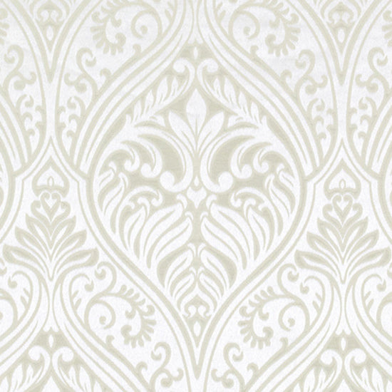 Toulon Ivory Curtains
