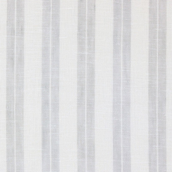 Ben Nevis Chrome Sheer Voile Curtains