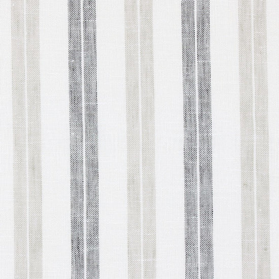 Ben Nevis Stone Sheer Voile Curtains