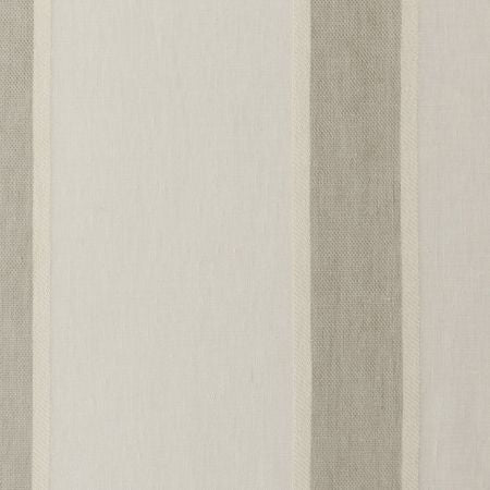 Isola Pebble Sheer Voile Curtains