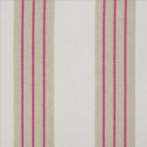 Tramma Fucshia Sheer Voile Curtains