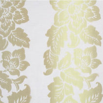 Tranquility Lime Sheer Voile Curtains