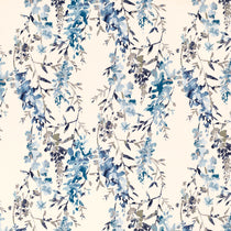 Hana Indigo V3233-06 Curtains