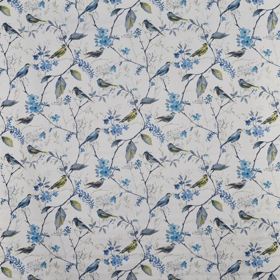 Birdsong Larkspur Curtains