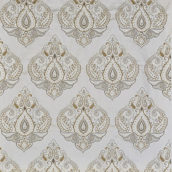 Dauphine Silk Thread Curtains