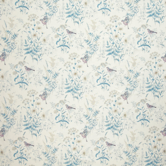 Forever Spring Delft Curtains