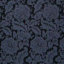 Corelli Indigo Curtains