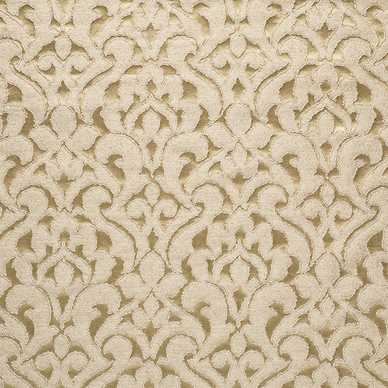 Vielle Gold Valances