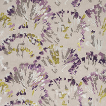 Sorrel Orchid Curtains