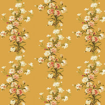 Carnation Sunset Curtains