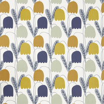 Fritilla Dandelion Ginger Pebble 132147 Curtains