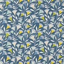 Noukku Mist Kiwi Midnight 120588 Curtains
