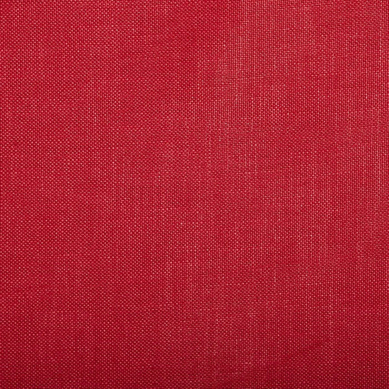 Viking Scarlet Sheer Voile Curtains
