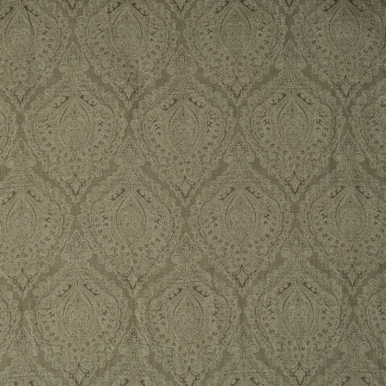 Nepal Umber Sheer Voile Curtains