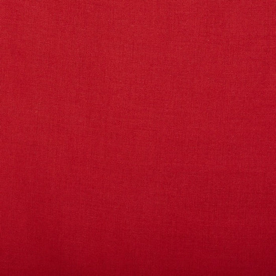 Tuscan Scarlet Sheer Voile Curtains