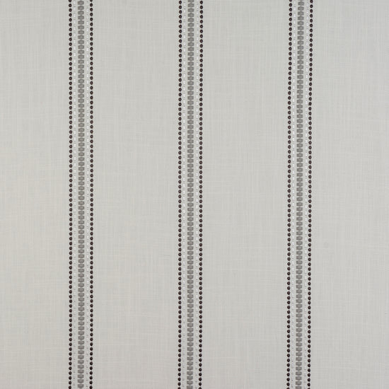 Bromley Stripe Linen Curtains
