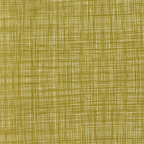 Scribble Olive Curtains