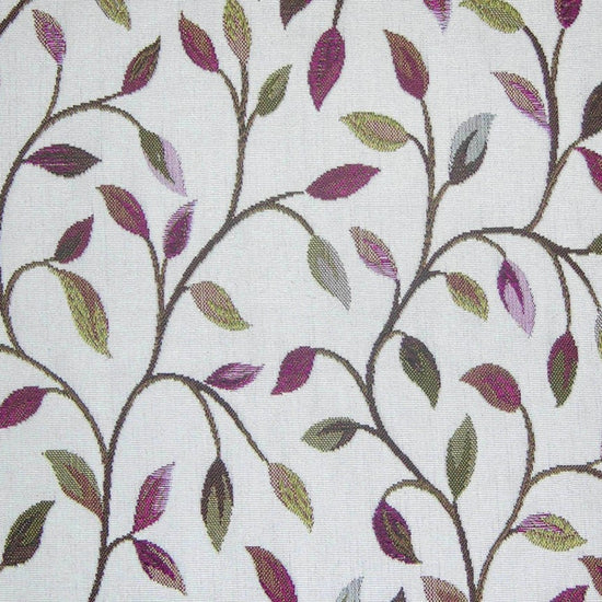 Cervino Damson Curtains