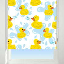 Duck Roller Blinds