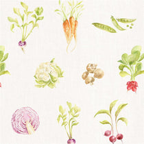 Market Veg Cream Wall Art