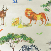 Lets Go On Safari Sand Wall Art